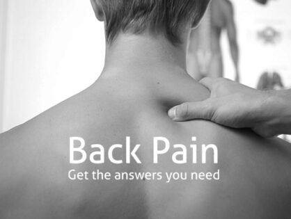 (Video) Low Back Pain: Get the Answers You Need - Part 1
