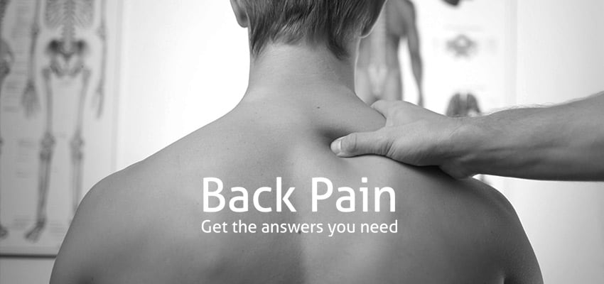 (Video) Low Back Pain: Get the Answers You Need – Part 1