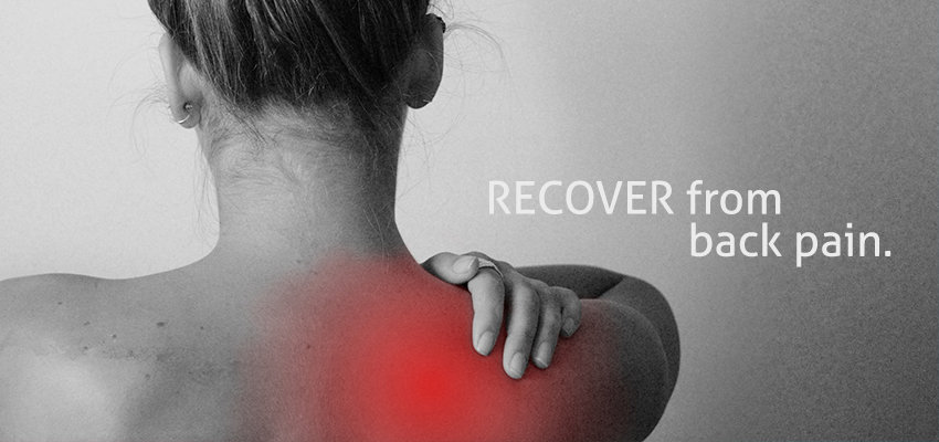 How Regenerative Medicine Can Help  You Recover from Back Pain