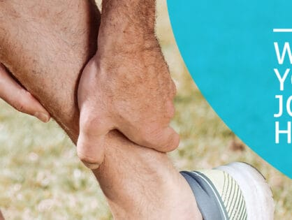 Why Your Joints Hurt and What You Can Do About It