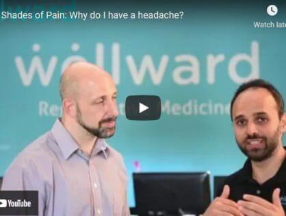 Why do I Have a Headache?
